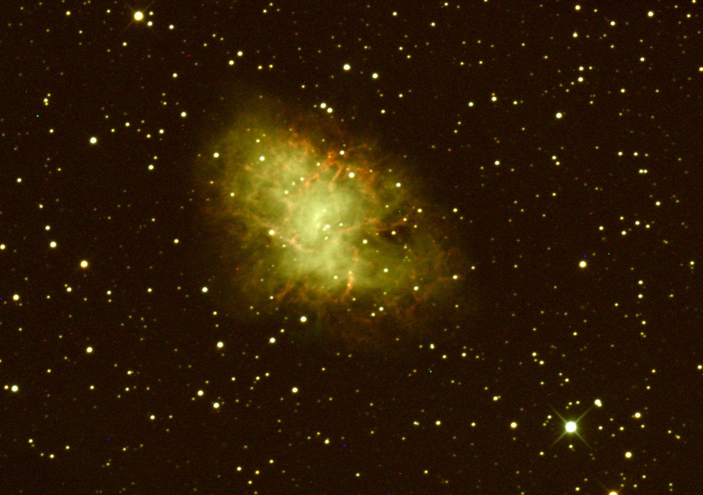 Besucherabend - Die Messierobjekte